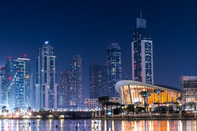 Stop worrying about how to open bank account in Dubai from India. We'll set up your company bank account in Dubai.