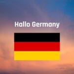 Hallo Germany